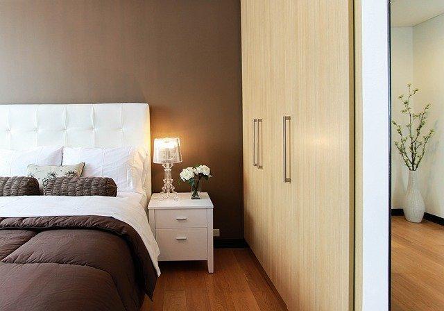 עיצוב חדר שינה לזוגות
