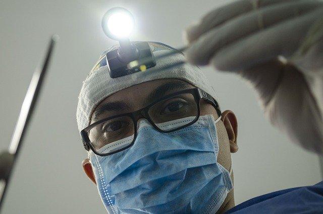ביקור אצל רופא שיניים