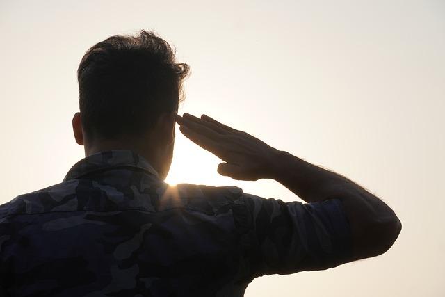 קריירה בצבא