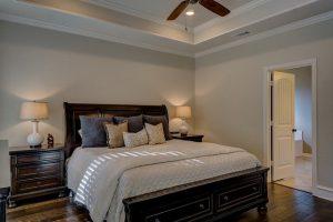 עיצוב חדר השינה