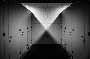 מחיצות טרספה לתאי שירותים: כל היתרונות לבתי עסק
